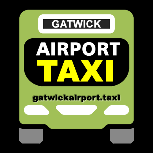 Gatwick Airport Taxi Uk 24 Hour Van Taxis Minibus